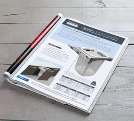 kimberley catalogue - with the latest in access solutions, kitchen storage ideas, attic ladders and illume products
