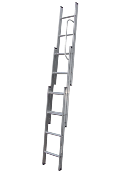 Attic Ladders Amp Safe Pull Down Attic Stairs